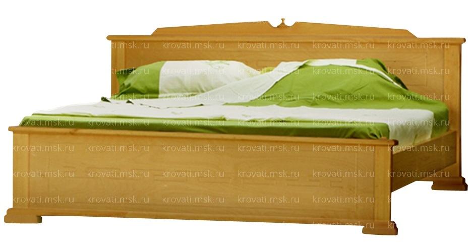 Кровать из сосны    магазине